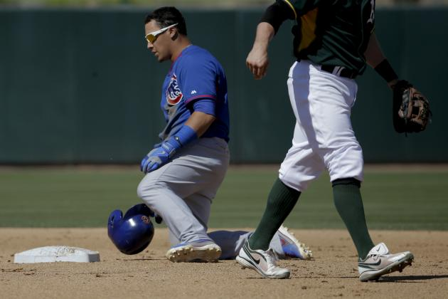 Why Development Is Crucial to Young Cubs Prospects