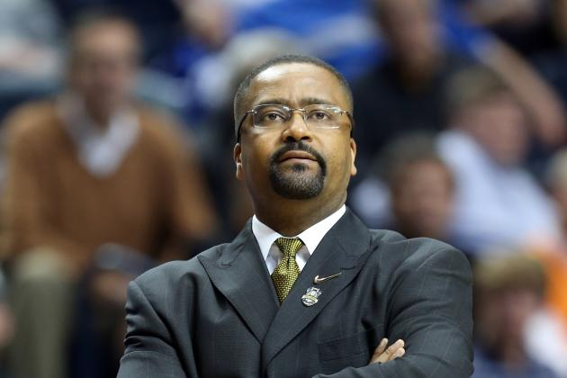 Source: Mizzou's Haith Agrees to Coach Tulsa