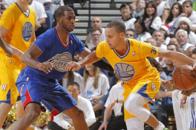 Debate: What Will the Outcome Be of the Warriors-Clippers Series?