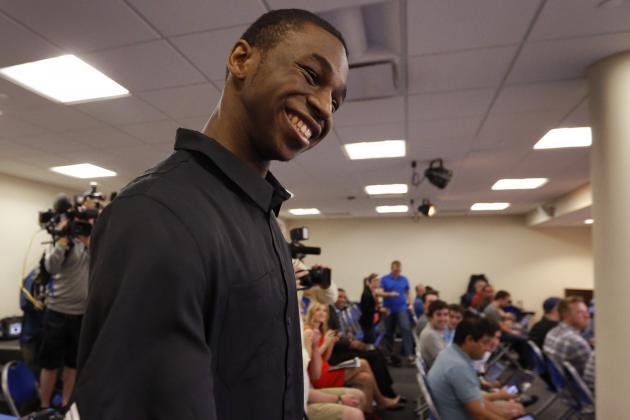 NBA's D-League Reportedly Part of Plan to Raise NBA Age Limit