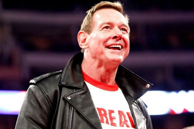 WWE's Top Tweets, Instagram Photos and Viral Videos for Week of April 14