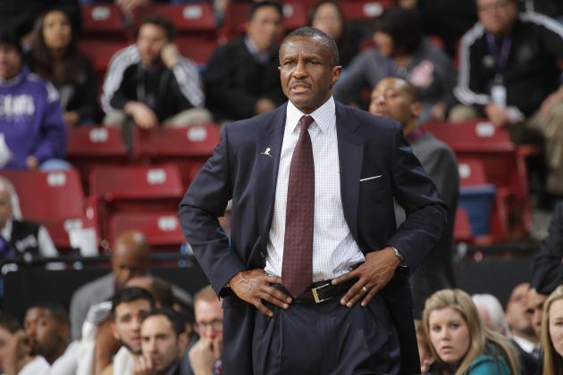 Report: Dwane Casey Expected to Return to Toronto Raptors Next Season