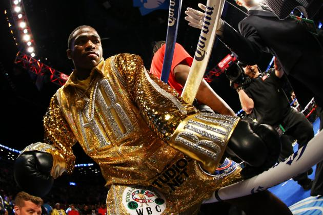 Mayweather vs. Maidana Undercard: Preview and Predictions for Tonight's Action