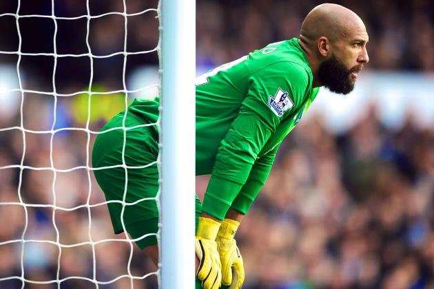 Tim Howard Signs Extension with Everton: Latest Contract Details and Analysis