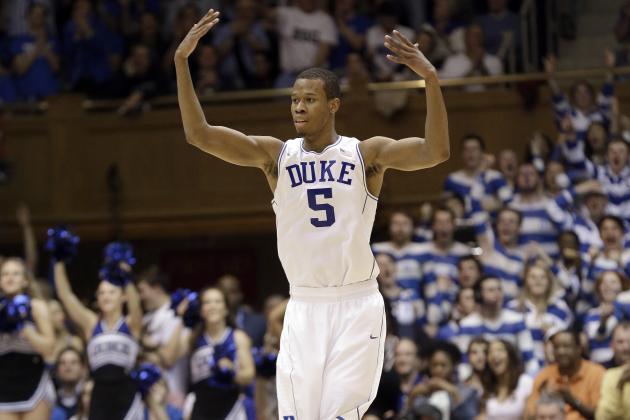 NBA Draft 2014: Latest Rumors Surrounding Top Undeclared Prospects