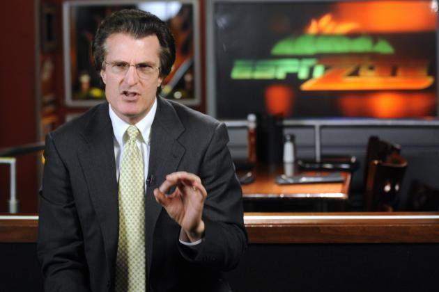 Mel Kiper 2014 NFL Mock Draft: Biggest Surprises in ESPN Expert's Latest Release