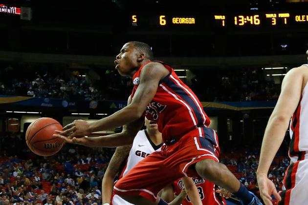 Reserve Dixon Transferring from Georgia Basketball Team