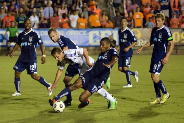 NASL, Carolina RailHawks Envision Continued Expansion and Exposure Growth