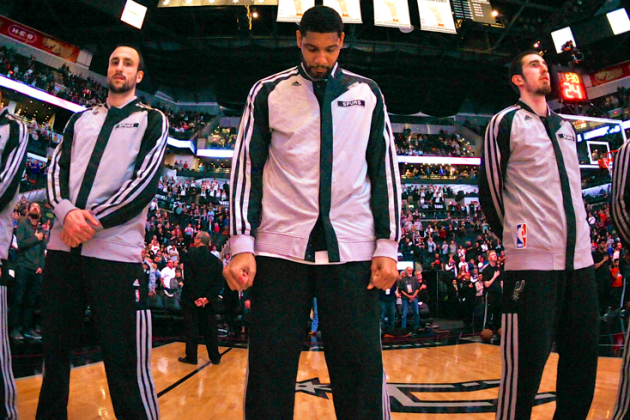 Ageless Tim Duncan Just Won't Go Away, and Here's Why
