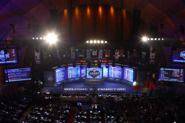 How NFL Teams Plan for the NFL Draft and Why It Works
