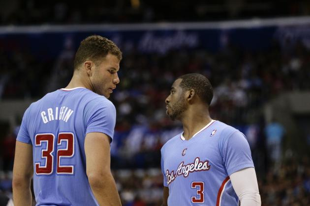 Complete Guide to LA Clippers' Postseason