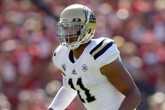 Draft Primer 2014: Linebackers