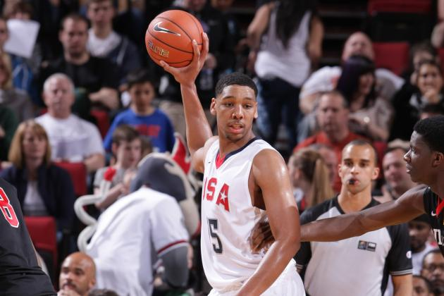 Jordan Brand Classic 2014: Full Roster and Future Stars to Watch in Annual Event