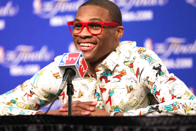 Fashion Wars: NBA Playoffs Are a Whole New Season, Starting with Players' Styles