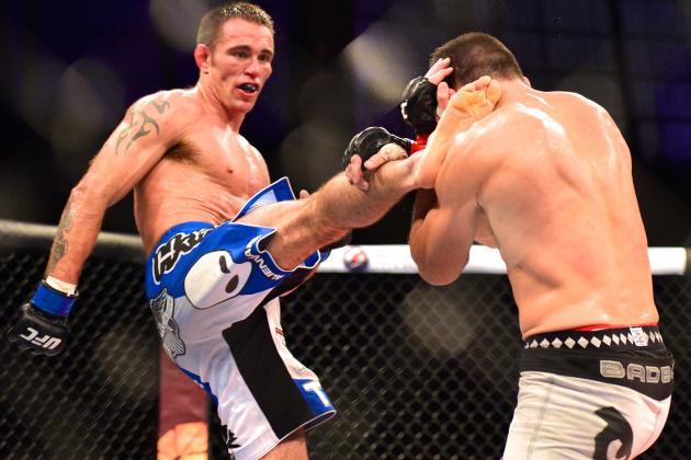 Jake Shields Signs with World Series of Fighting