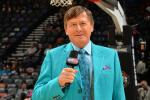 Son Reveals Craig Sager Is Undergoing Leukemia Treatment
