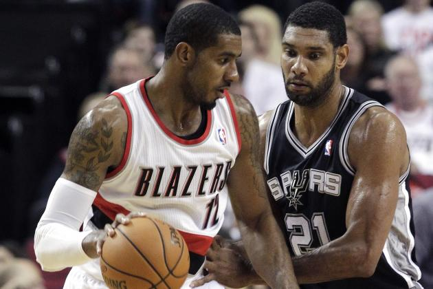 NBA Playoffs 2014: Bold Predictions for Each Conference's All-Playoff Team