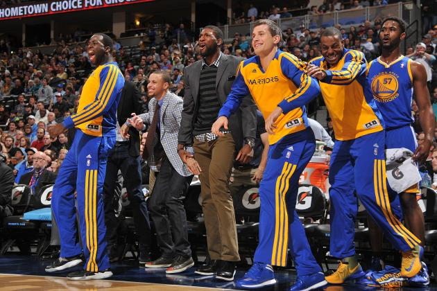 Golden State Warriors TV Ratings Skyrocket with Growing Wins and Attendance