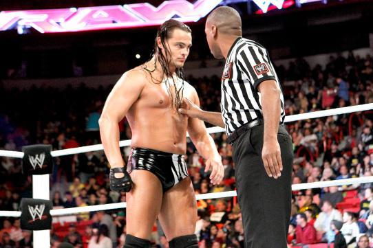 Bo Dallas Has Low Ceiling on WWE Main Roster