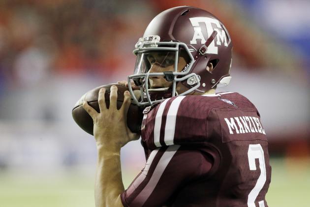 2014 Three-Round NFL Mock Draft