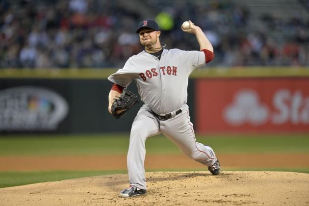 Jon Lester Is Showing Red Sox Everything They Stand to Lose If He Leaves
