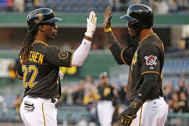 Pittsburgh Pirates Could Make a Statement This Weekend Against Milwaukee Brewers