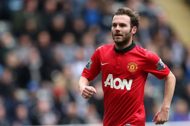 Manchester United Transfer News: Juan Mata Hints at Major New Signings
