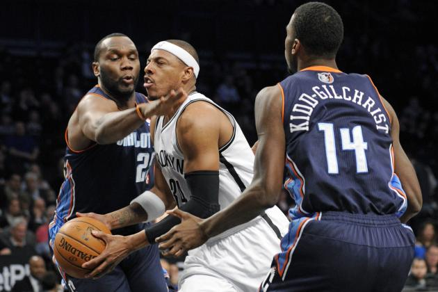 Charlotte Bobcats' Defense Will Be Sizeable NBA Playoffs Hurdle