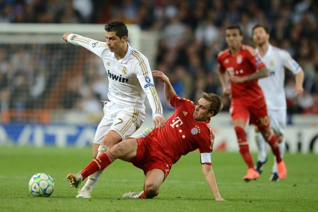 Champions League 2014: Live Stream and Predictions for Semifinals Fixtures