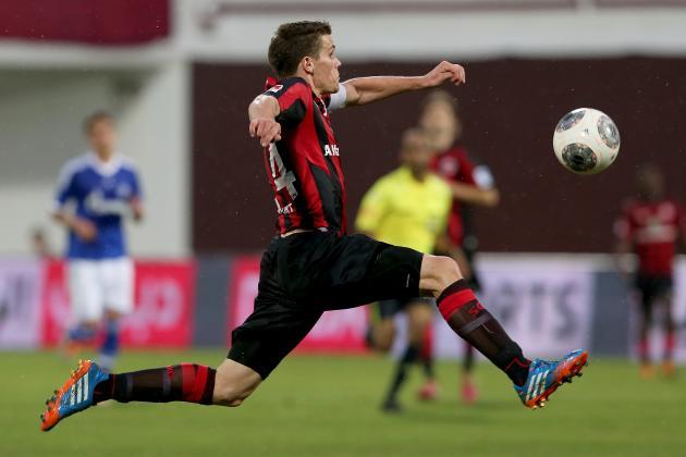 Scouting Reported Arsenal Transfer Target Sebastian Jung