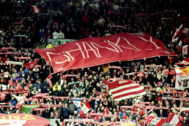 Kop 10 Bill Shankly Matches