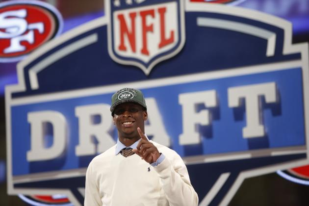 2014 NFL Mock Draft: Guaranteed Homes for Nation's Hottest Prospects