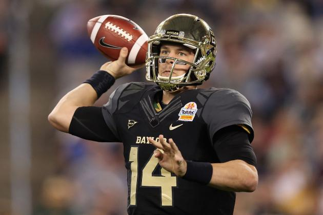 NFL Draft 2015: Prospects That Will Have Fans Buzzing Next Year