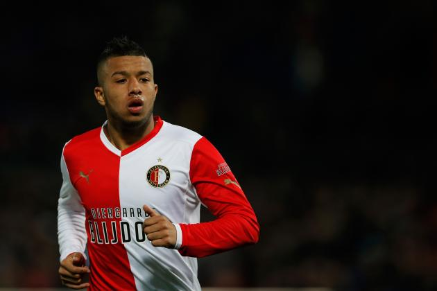 Feyenoord Midfield Pair Set for Premier League Switches?