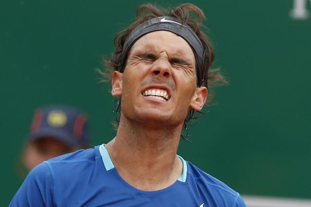 Rafael Nadal vs. David Ferrer: Score and Recap from Monte-Carlo Masters