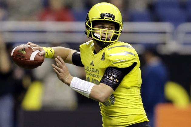 Is Kyle Allen Lock to Win Texas A&M QB Job with Matt Joeckel's Transfer?
