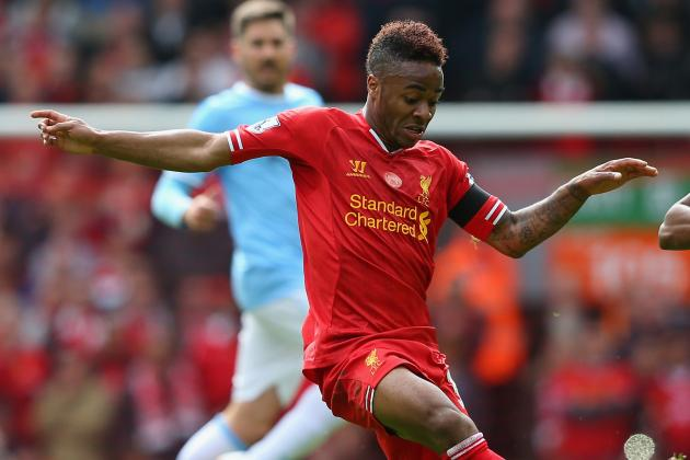 Assessing Sterling's Contribution to Liverpool's Season