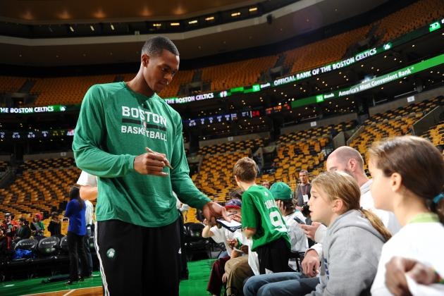 Rajon Rondo Thanks Boston Celtics Fans Via Email After Tough Season