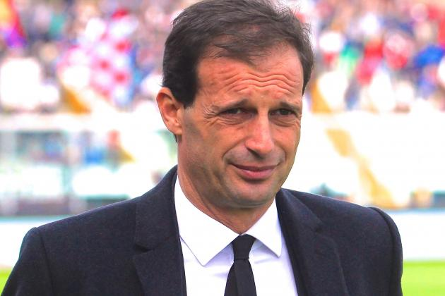 Massimiliano Allegri to Tottenham: Latest Updates, Analysis on Potential Manager