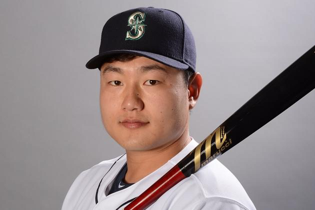 Mariners Prospect Ji-Man Choi Suspended 50 Games