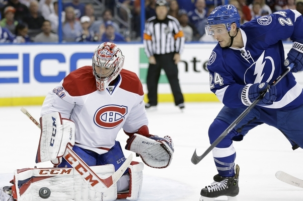 Tampa Bay Lightning's Blueprint to a Deep Run in 2014 Stanley Cup Playoffs