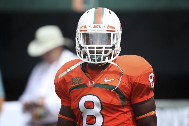 NFL Draft 2015: Underrated Talents That Will Improve Their Stock