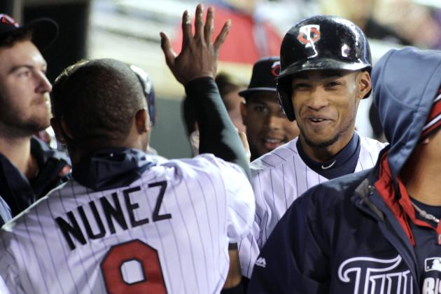 Minnesota Twins Draw Franchise-Record 8 Walks in 1 Inning