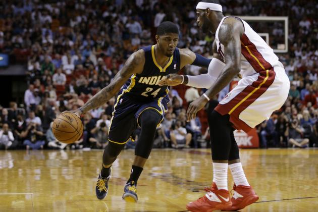 NBA Playoffs Betting Preview: Heat Lead Eastern Conference Odds
