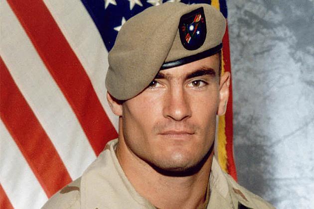 Pat Tillman's Death Discussed by Former Army Ranger Steven Elliott