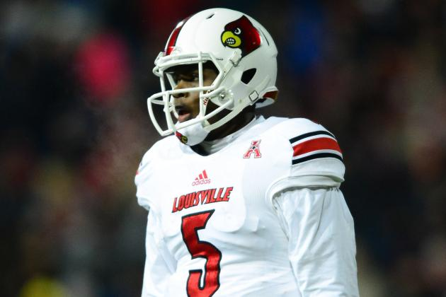 What If Bridgewater Falls to the Chiefs?