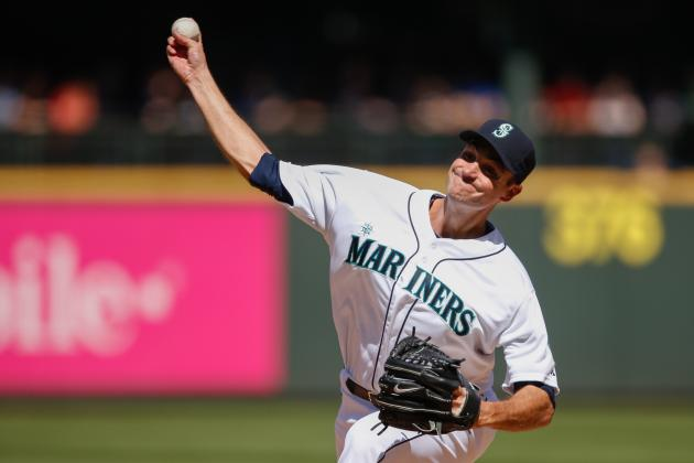 Seattle Mariners at Miami Marlins series primer