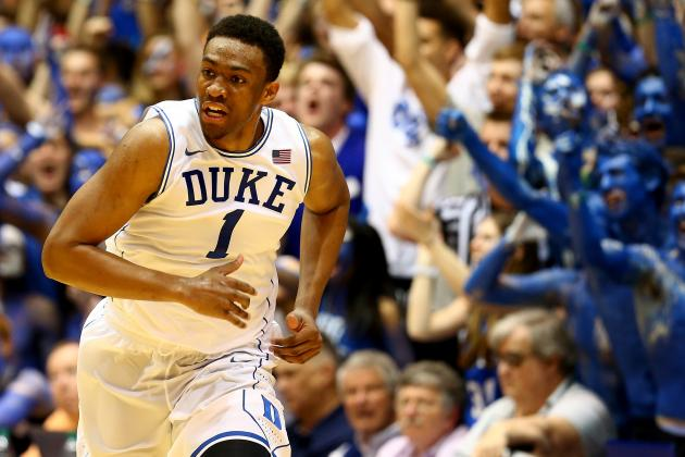 Which NBA Team Needs Jabari Parker the Most?