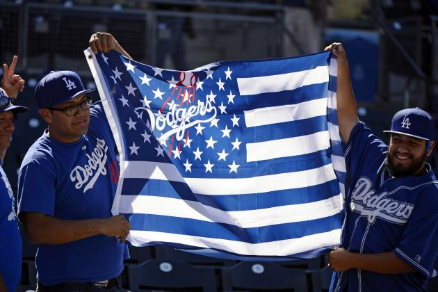 Dodgers Fans Sum Up Betrayal over Cable Deal: 'No Vin? It's a Sin!'