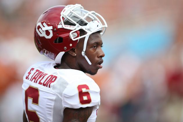 Sooners Still Looking for Answers at Cornerback and Safety
